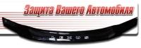 Дефлектор капота для Lexus RX III 350\450h 2009-...г.в.