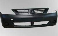 Бампер передний на Рено Логан (Renault Logan) 6001549907