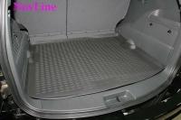 Коврик в багажник для Ssangyong Kyron 2006-...г.в.