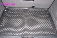 Коврик в багажник для Seat Altea 2004-...г.в. универсал