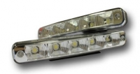 Ходовые огни дневного света Sho-Me DRL-507 HP