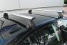 Багажник Lux для Skoda Octavia (с аэродинамическими дугами)