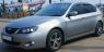 Дефлекторы окон (ветровики) для Subaru Impreza III (2007-2011) хэтчбек и седан