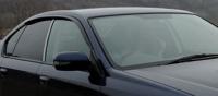 Дефлекторы окон (ветровики) для Subaru Legacy (2003-2009)