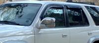 Дефлекторы окон (ветровики) для Toyota 4Runner III (1996-2002)