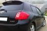 Дефлекторы окон (ветровики) для Toyota Auris (2007-... г.в.) 5 дверный