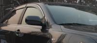 Дефлекторы окон (ветровики) для Toyota Camry VI (2006-2011)