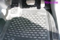 Коврики в салон для Toyota Ipsum ACM 21W JDM 2001-2007 г.в. правый руль
