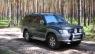 Дефлекторы окон (ветровики) для Toyota Land Cruiser Prado 90 (1996-2002)