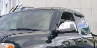 Дефлекторы окон (ветровики) для Toyota Tundra I (1999-2006)