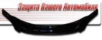 Дефлектор капота на Toyota RAV4 (2010 г.в.)