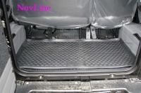 Коврик в багажник для UAZ 3151 Hanter 2003-...г.в.