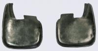 Брызговики задние для ВАЗ 2101-07