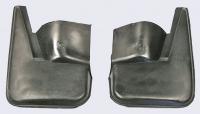 Брызговики передние для ВАЗ 2108-09 (арт. 34286)