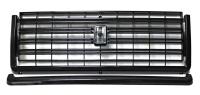 Решетка радиатора на ВАЗ 2107 (арт. 40091)