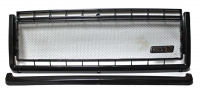 Решетка радиатора на ВАЗ 2107 (арт. 40092)