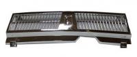 Решетка радиатора на ВАЗ 2109 (арт. 40094)