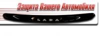 Дефлектор капота для ВАЗ Lada 2110 шелкография