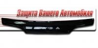 Дефлектор капота для ВАЗ Lada 2115 шелкография