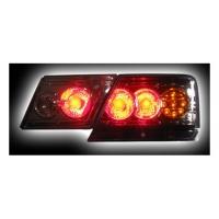 Фонари задние для ВАЗ 2110/2111/2112 (PS7653)