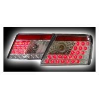 Фонари задние для ВАЗ 2110/2111/2112 (PS7654)