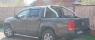 Дефлекторы окон (ветровики) для Volkswagen Amarok (2010-... г.в.)