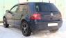 Дефлекторы окон (ветровики) для Volkswagen Golf IV (1997-2005)
