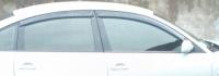 Дефлекторы окон (ветровики) для Volkswagen Passat B5/B5+ (1997-2005) седан