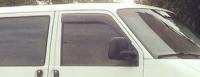 Дефлекторы окон (ветровики) для Volkswagen Transporter T4 (1990-2003)