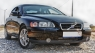 Дефлекторы окон (ветровики) для Volvo S60 I (2000-2009)