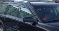 Дефлекторы окон (ветровики) для Volvo XC70 (V70) II (2000-2007)