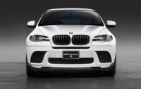 Аэродинамический обвес Perfomance для для BMW X6 E71