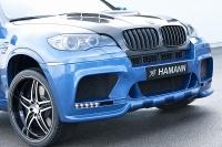 Бампер передний Hamann Evo для BMW X6 E71