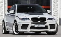 Аэродинамический обвес Lumma для для BMW X6 E71 2010 г.в.