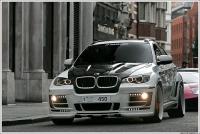 Аэродинамический обвес Tycoon для для BMW X6 E71