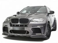 Аэродинамический обвес Tycoon evoM для для BMW X6 E71