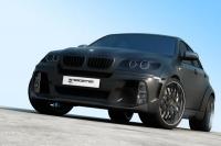 Аэродинамический обвес Interceptor для для BMW X6 E71