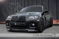 Аэродинамический обвес SRS-Tec для для BMW X6 E71