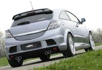 Спойлер Lumma для Opel Astra H - GTC (3-дверный) 2004-2010 г.в.
