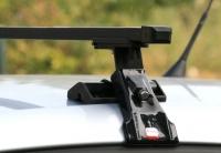 Багажник Amos на Audi A1 (Dromader D-1)