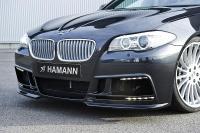 Бампер передний Hamann на BMW-5 серии F10 2010-...г.в.