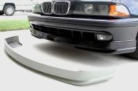 Накладка на бампер передний Shnitzer для BMW-5 серии E-39 1995-2000 г.в. (до рестайл.) седан