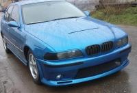 Бампер передний Bercut на BMW-5 серии E-39 1995-2003 г.в. седан