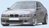 Бампер передний Rieger на BMW-5 серии E-39 1995-2003 г.в. седан