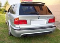 Бампер задний для BMW-5 серии E-39 до 1995-2003 г.в. универсал