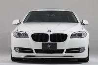Аэродинамический обвес 3d Design для BMW-5 серии F10 2010-...г.в.