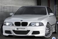Аэродинамический обвес Prior Design для BMW-5 серии E39 1995-2003 г.в.