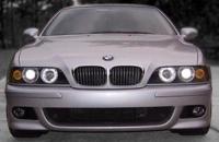 Бампер передний Hamann на BMW-5 серии E-39 1995-2003 г.в. седан