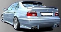 Бампер задний Hamann на BMW-5 серии E-39 1995-2003 г.в. седан