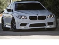 Аэродинамический обвес Hamann wide body для BMW-5 серии F10 2010-...г.в.